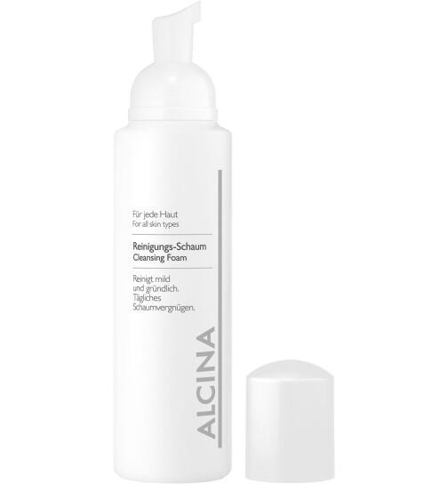 Alcina Reinigungs-Schaum 500 ml