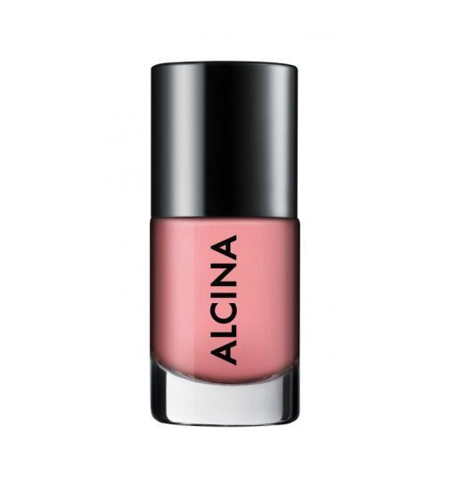 Alcina Ultimate Nail Color dahlia 100 10 ml