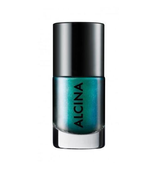 Alcina Ultimate Nail Color lagoon 110 10 ml