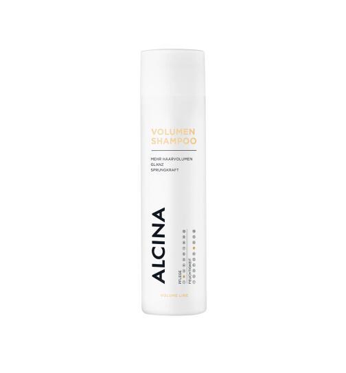 Alcina Volumen-Shampoo 250 ml