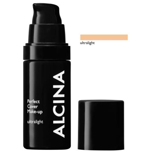 Alcina Perfect Cover Make-up ultraglight 30 ml