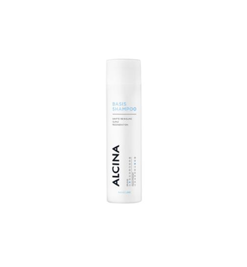 Alcina Basis Shampoo 250 ml