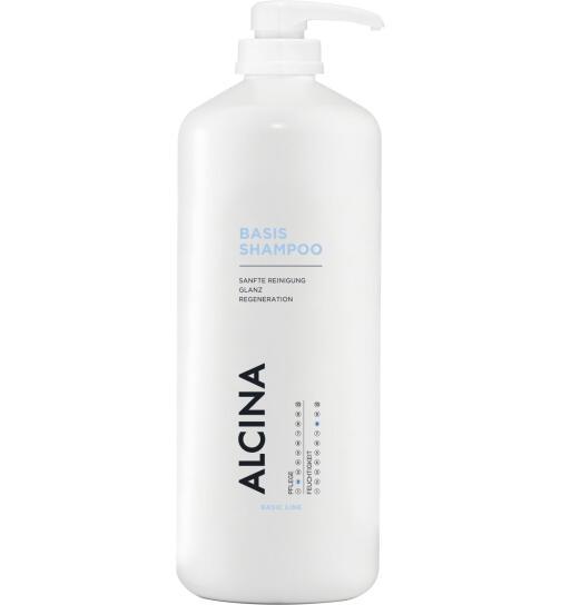 Alcina Basis Shampoo 1250 ml