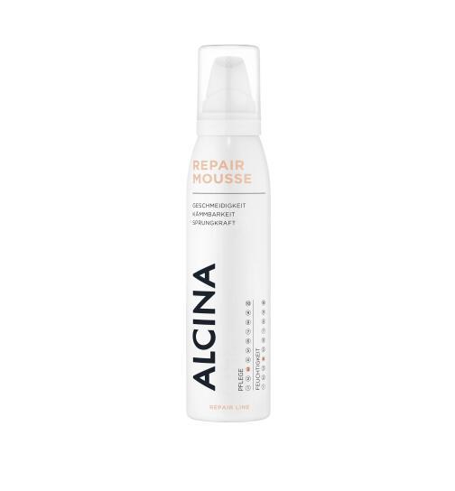 Alcina Repair Mousse 150 ml